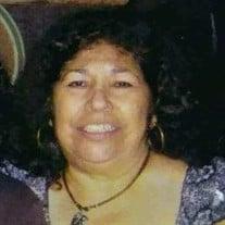Betty S.  Garcia