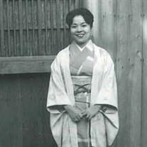 Saeko Oliver