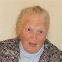Dona Teresa Johnson