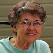 Myrtle M. Nagel
