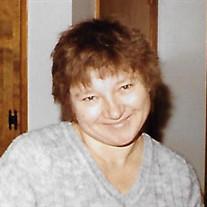 Mrs. Zofia Kowejsza (Chodowiec)