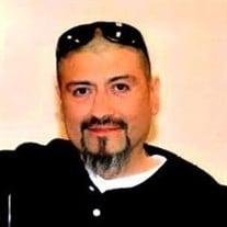 Luis Jimenez Jr.