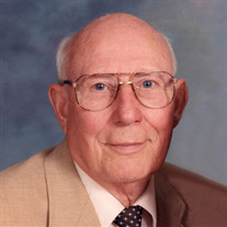 Claude E. Cline