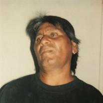 Mr. Juan Vergara-Hilario