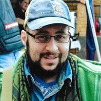 Jonathan Andrew Gregory