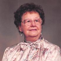 Betty J. Long