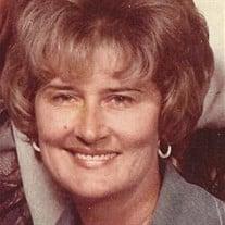 Mrs. Dorothy Marcella Godwin