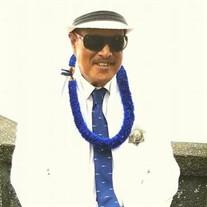 Mr. Robert Michael Ebanez