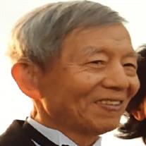 Yau-Teg Fung