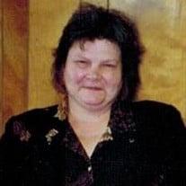 Cynthia Rose Pellam