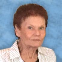 """Ms. Joyce """"Cookie"""" Lynn Beary"""