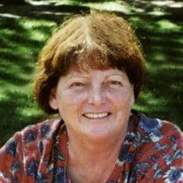 Sue Rebischke