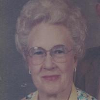 Pauline L.  Greer