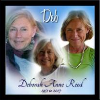 Deborah Anne Reed