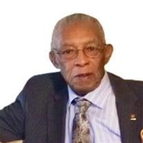 Mr. Roosevelt Floyd