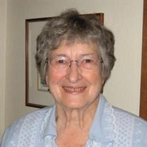 Mrs. Margaret Ann Haney