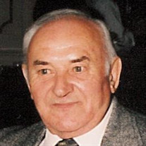 Raymond J.  Artin