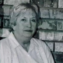 Mrs. Billie Jean Clayton