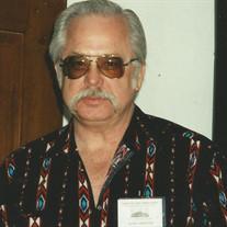 Hugh Paul Mercer Sr.