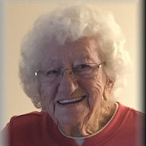Mrs. Donna Faye McKendree
