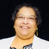 Ms. Gwendolyn Y. Smith