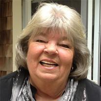 Delia Ann Trask
