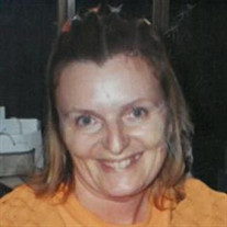 Cathy Pennington Rossi