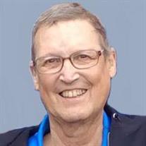 """Robert A. """"Bob"""" Blankschaen"""