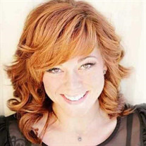 Stacy  M.  Richardson - Cooper