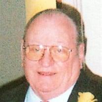 Jerry Gordan Clark