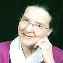 Phyllis (Chisholm) Seath