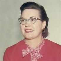 Vivian J Brinson