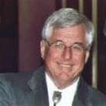 """William R.  """"Bill"""" Sasser"""