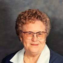 Myrna Clenora Price