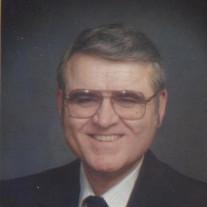 David Arthur Wright