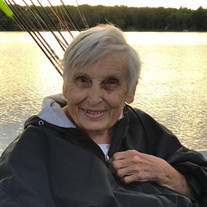 Barbara Marie Springer