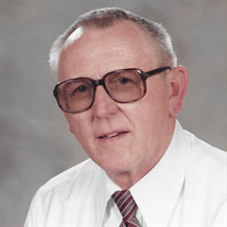 Michael W.  Gorden