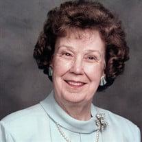 Miss Edna Elliott