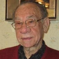 Alvin Salmon