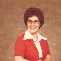 Mrs. Glenda Cunningham Fields