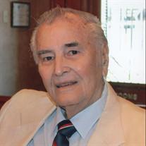 Ronald Edmond Jacob, Sr.