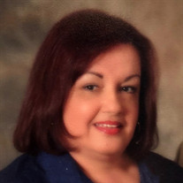 Carmen Cathy Murden