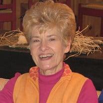 Nancy Martin Nash