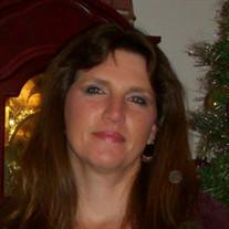 Cynthia Lynnette Cooper