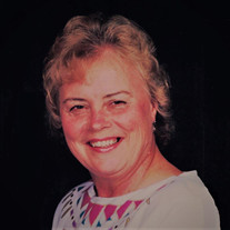 Mrs. Julia Ann Sawyers