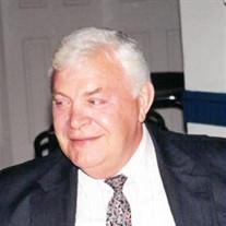 Richard Clinton Richardson