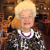 Judith Diane Howell Johnson