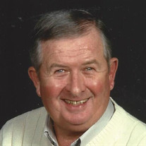 Michael John Quigley