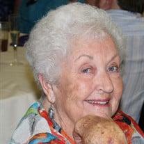 Helen Palmer Mott