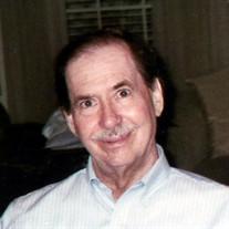 """Anthony """"Tony"""" J. Sanneman"""